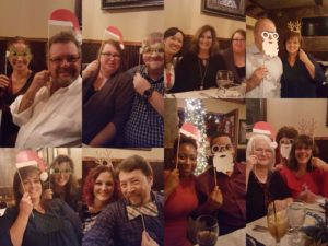 First Baldwin Insurance Christmas Party