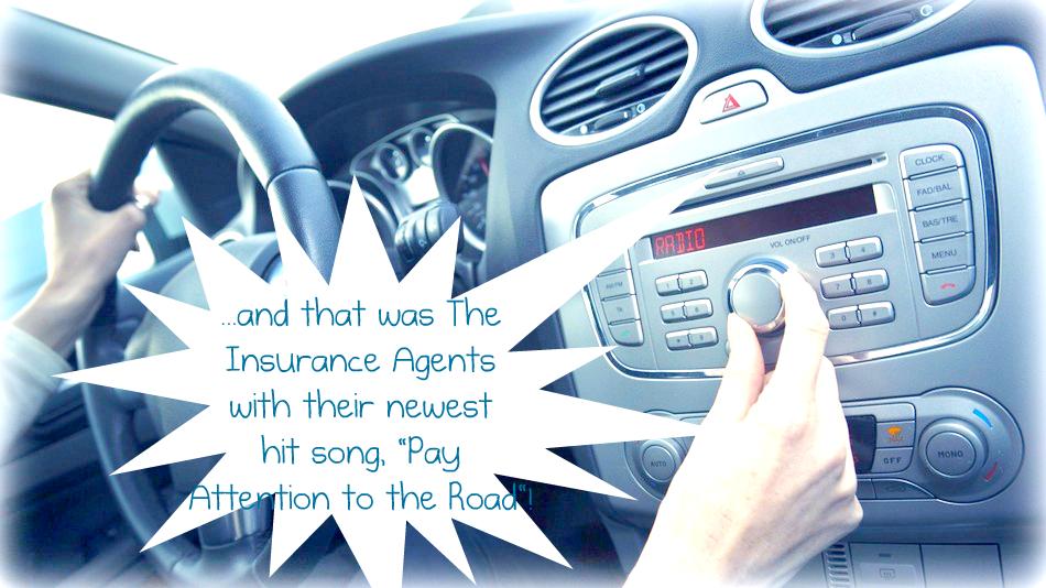 Modern-car-radio