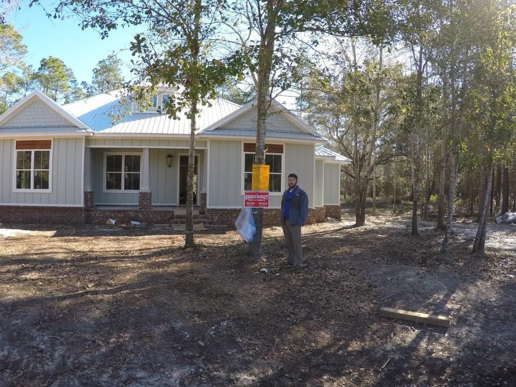New Home Construction In Baldwin County First Baldwin