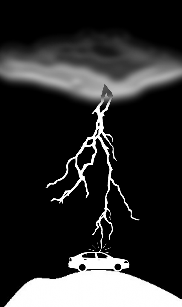The Shocking Truth: Cars and Lightning - First Baldwin ...