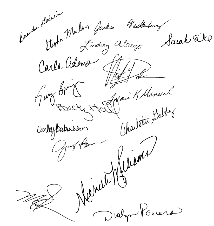 signatures_thanksgiving